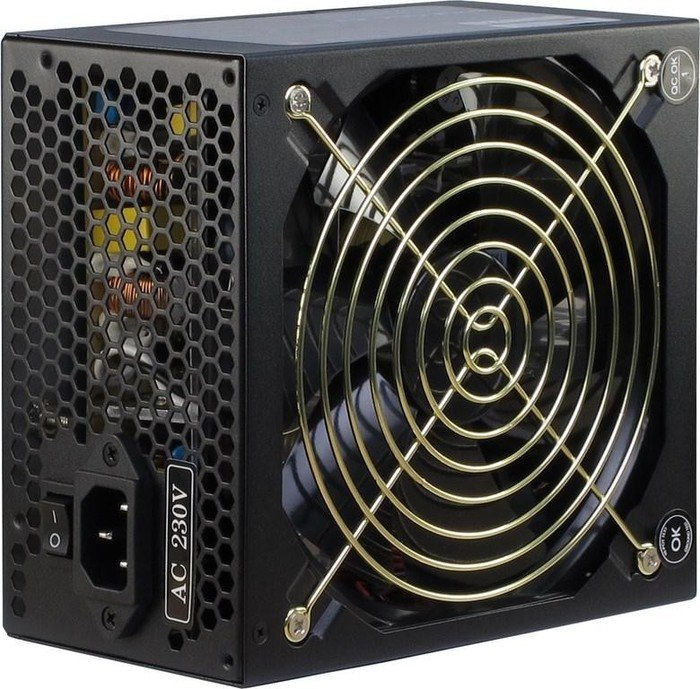 Inter-Tech Combat Power CP 750W ATX 2.2 (88882014)