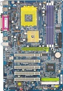 Gigabyte GA-7S748, SiS748 [PC-3200 DDR]