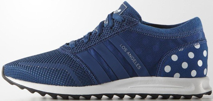 adidas Los Angeles dark marine/white (Damen) (AF4307) ab € 79,95