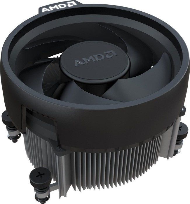 AMD Wraith Spire (712-000048)