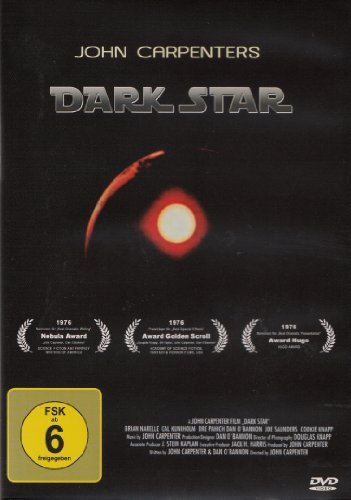 Dark Star (Special Editions) (UK) -- via Amazon Partnerprogramm