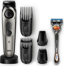 Braun BT 7040 MultiGroomer hair-/beard trimmer