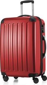 Hauptstadtkoffer Alex TSA Spinner erweiterbar 65cm rot glänzend (82780010)