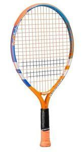 Babolat tennis racket Ballfighter 100 -- (c) keller-sports.de 2011