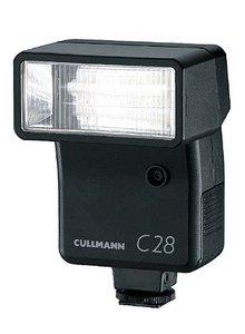 Cullmann C 28 elektronowa lampa błyskowa (4028)