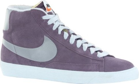 Nike Blazer Hi -- via Amazon Partnerprogramm