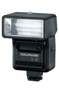 Cullmann SL 28 Electrons flash (4128)