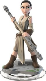 Disney Infinity 3.0: Star Wars - Figur Rey (PS3/PS4/Xbox 360/Xbox One/WiiU)