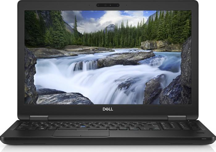 Dell Latitude 15 5590, Core i5-8250U, 8GB RAM, 512GB SSD (VK0TM)