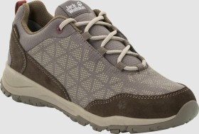 Jack Wolfskin Activate XT Texapore Low clay/burgundy (ladies) (4035182-5223)