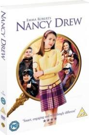 Nancy Drew (DVD) (UK)