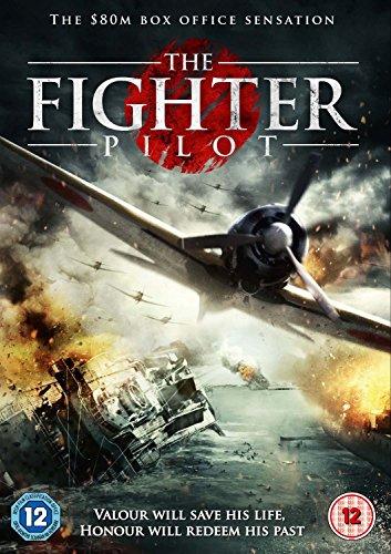 The Fighter (UK) -- via Amazon Partnerprogramm