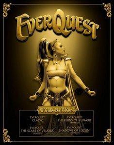 Everquest: Gold Edition (MMOG) (deutsch) (PC)