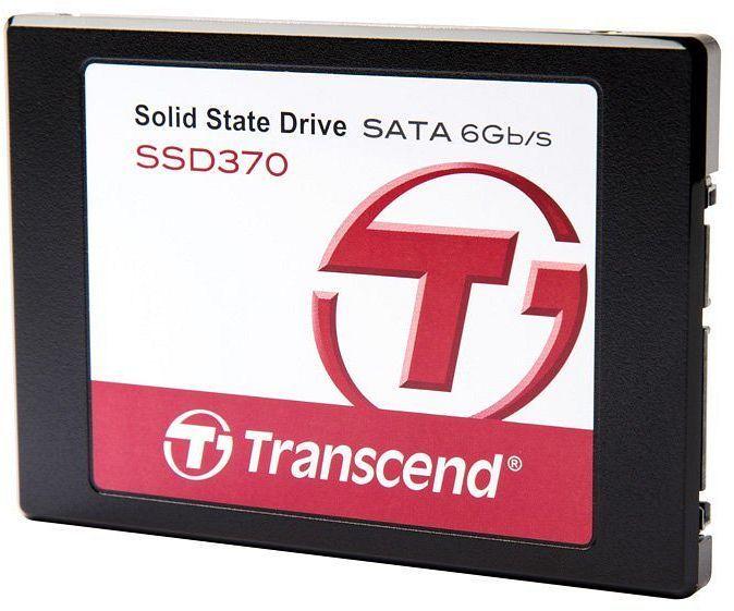Transcend SSD370 128GB, SATA (TS128GSSD370)