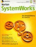 Symantec Norton SystemWorks 2002 5.0 aktualizacja (PC) (07-00-74589-ge)