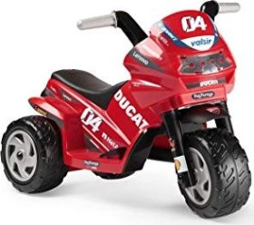Peg Pérego Ducati Mini Evo Motorrad (IGMD0007)
