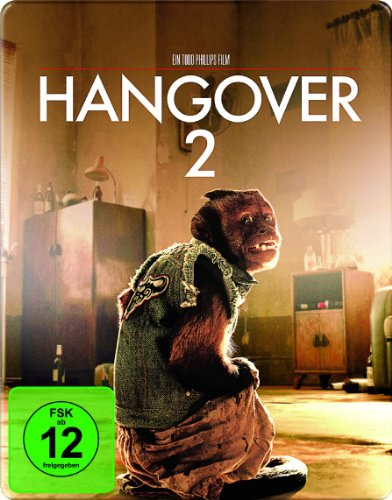 Hangover 2 (Blu-ray) (UK) -- via Amazon Partnerprogramm