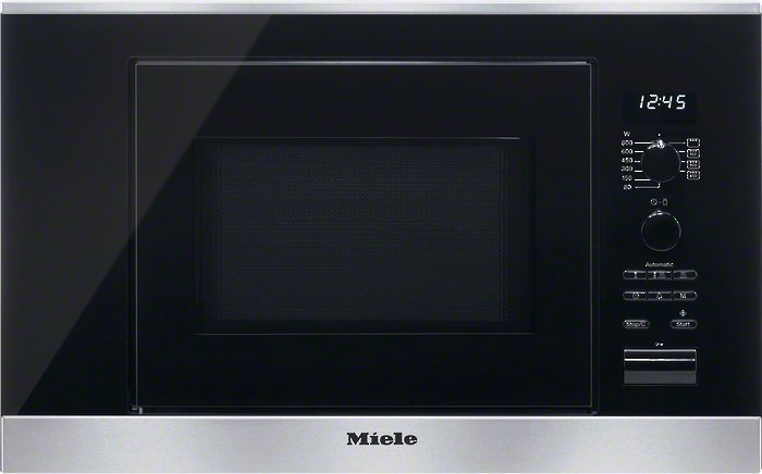 Miele M 6032 SC microwave with grill stainless steel (09485300)