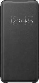 Samsung Smart LED View Cover für Galaxy S20 schwarz (EF-NG980PBEGEU)