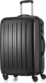 Hauptstadtkoffer Alex TSA Spinner erweiterbar 65cm schwarz glänzend (82780002)