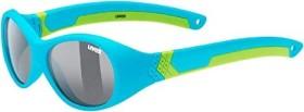 UVEX sportstyle 510 blau/grün (Junior)