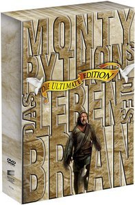 Monty Python's Das Leben of the Brian (Special Editions)