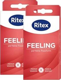 Ritex Feeling, 16 Stück (2x 8 Stück)