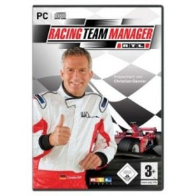 RTL: Racing Team Manager (PC)