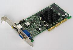 HIS (ENMIC) Excalibur Radeon 7000, 32MB DDR, AGP
