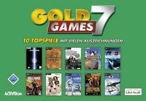 Gold Games 7 (deutsch) (PC)