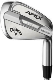 Callaway Apex Pro irons (model 2014)