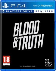 Blood & Truth (PSVR) (PS4)