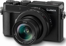 Panasonic Lumix DMC-LX100 II schwarz