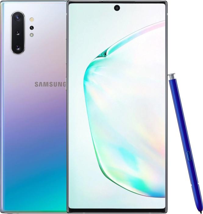 Samsung Galaxy Note 10+ Duos N975F/DS 512GB aura glow