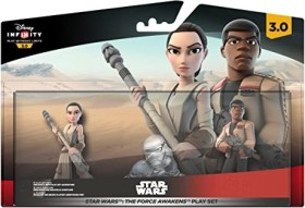 Disney Infinity 3.0: Star Wars - Playset The Force Awakens (PS3/PS4/Xbox 360/Xbox One/WiiU)