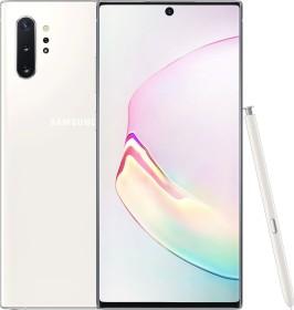 Samsung Galaxy Note 10+ Duos N975F/DS 512GB aura white