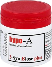 hypo-A 3-Symbiose Plus Kapseln, 100 Stück