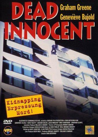 Tödliche Unschuld - Dead Innocent -- via Amazon Partnerprogramm