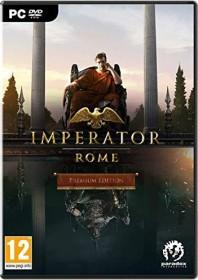 Imperator: Rome (PC)