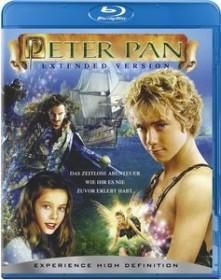 Peter Pan (2003) (Blu-ray)
