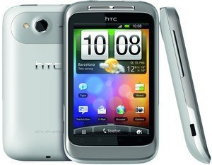 Prepaid HTC Wildfire S