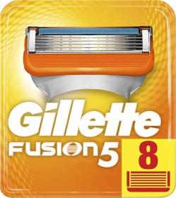 Gillette Fusion5 Ersatzklingen, 8er-Pack