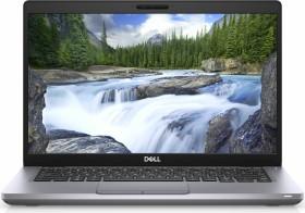 Dell Latitude 5411, Core i7-10850H, 16GB RAM, 512GB SSD, Smartcard, Fingerprint-Reader, GeForce MX250 (WJ40N)
