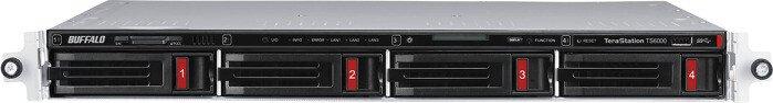 Buffalo TeraStation 6400RN 32TB, 1x 10GBase-T, 2x Gb LAN (TS6400RN3204)