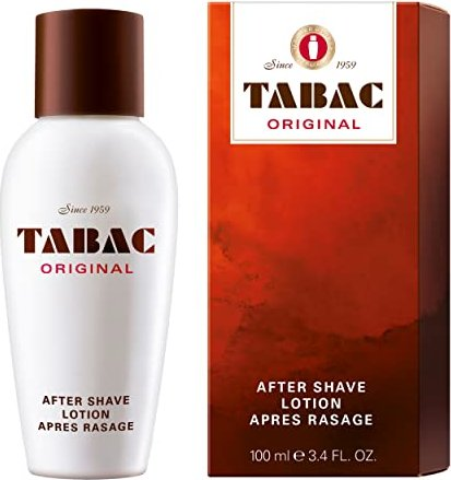 Tabac Original Aftershave lotion 100ml -- via Amazon Partnerprogramm