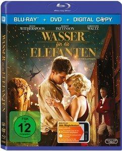Wasser für die Elefanten (Blu-ray)