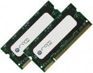 Mushkin iRAM SO-DIMM kit 8GB, DDR3-1066, CL7-7-7-20 (MAR3S1067T4G28X2)