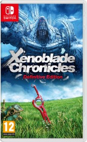 Xenoblade Chronicles - Definitive Edition (Download) (Switch)