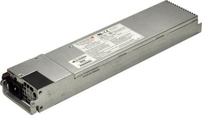 Supermicro PWS-741P-1R 740W, EPS12V, 1HE Servernetzteil