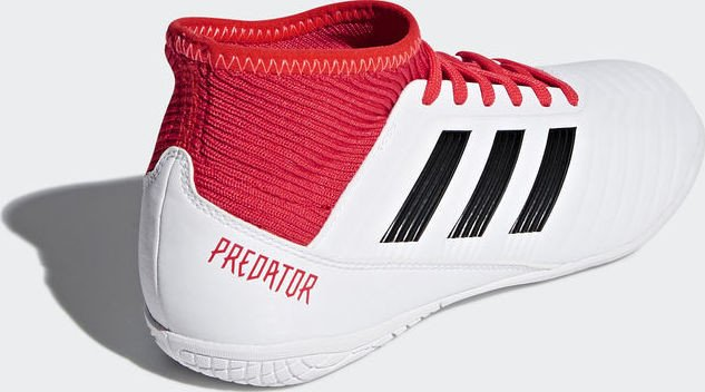 f17012f3417 adidas Predator tango 18.3 IN ftwr white core black real coral (Junior) ( CP9073) starting from £ 34.96 (2019)